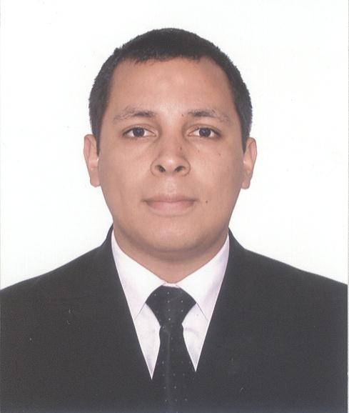 FERNANDO JAVIER FERNANDEZ BAZAN