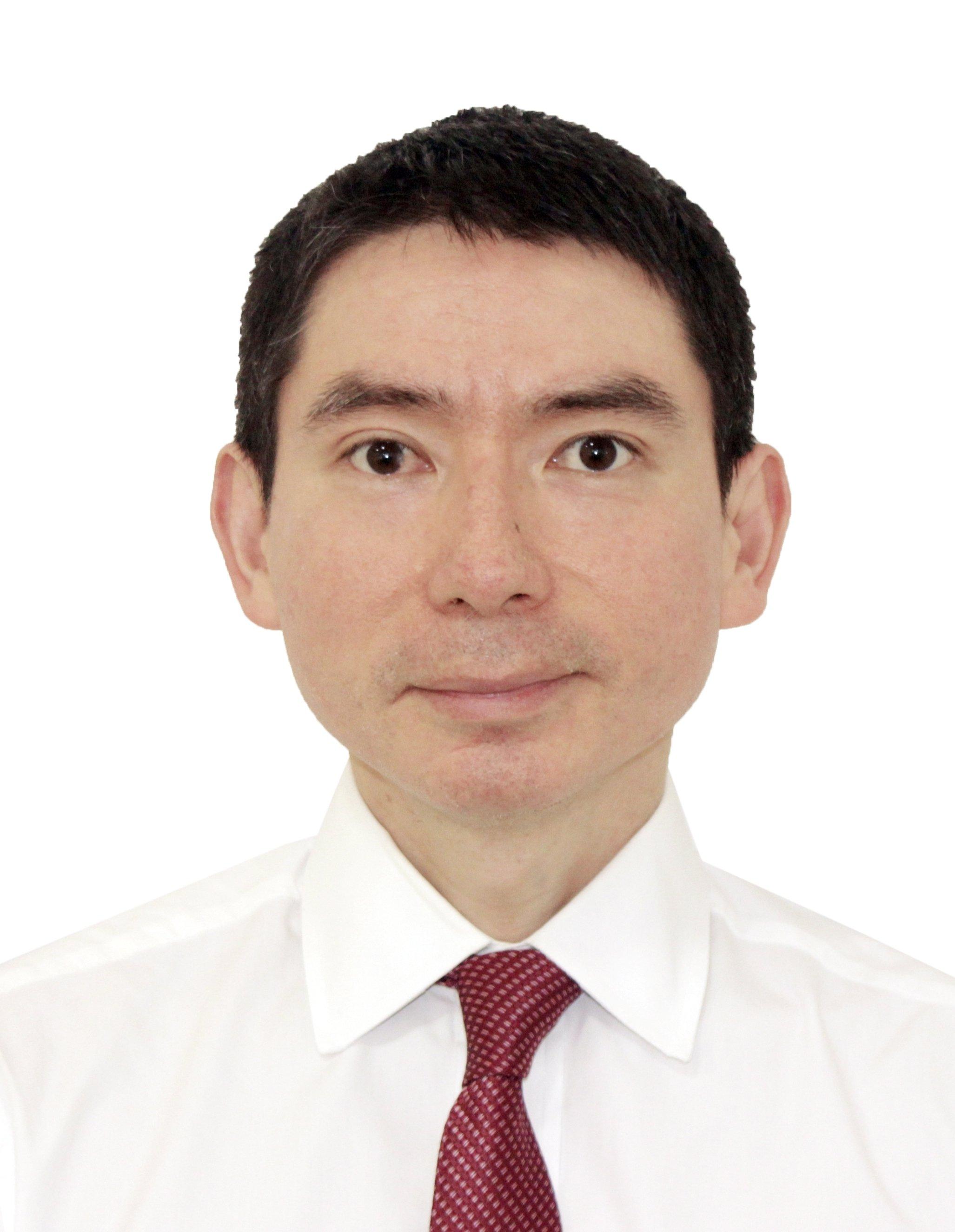 GABRIEL ANDRÉS NATIVIDAD CARPIO