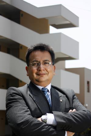 SERGIO ANTONIO BALAREZO SALDAÑA
